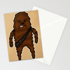Chewy Stationery Cards