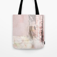stiches Tote Bag