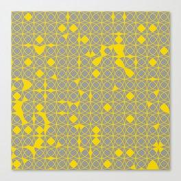 o x o - gy Canvas Print