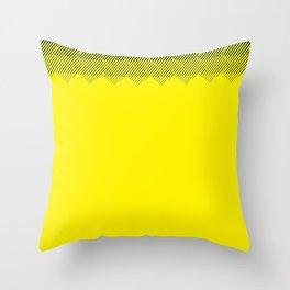 Ecuador 2019 Home Throw Pillow