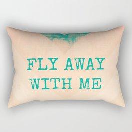 Nordic art, graphic design art, abstract wall art, abstract Rectangular Pillow