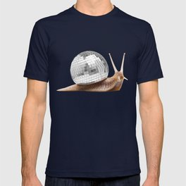 DISCO SNAIL T-Shirt