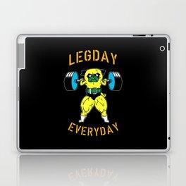 Legday Everyday Laptop & iPad Skin