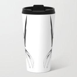 ALIBABA SALUJA 3 Travel Mug