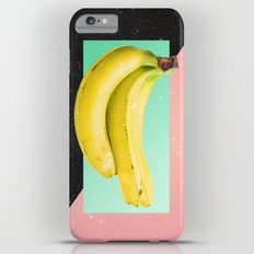 Eat Banana iPhone 6s Plus Slim Case