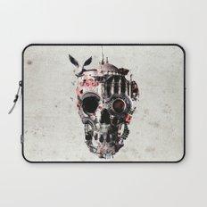Istanbul Skull Laptop Sleeve
