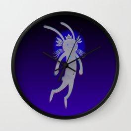 PILGRIM : REPENTANCE Wall Clock