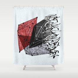 15_oasqqx Shower Curtain