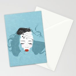 Sorrow Stationery Cards
