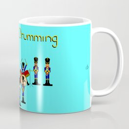 12 Days Of Christmas Nutcracker Theme: Day 9 Coffee Mug