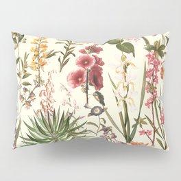 Secret Garden VI Pillow Sham