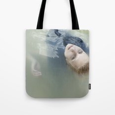 Styx Tote Bag