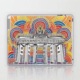 Brandenburger Tor Laptop & iPad Skin