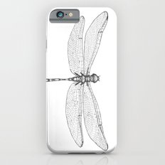 Dragonfly Wings iPhone 6s Slim Case