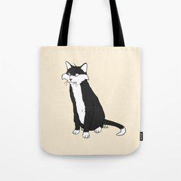 Sylvester Tote Bag