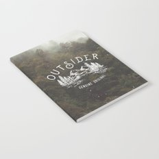 Outsider Notebook