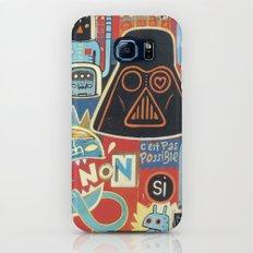 Je suis ton père  Slim Case Galaxy S7