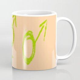 Symbol of Transgender 56 Coffee Mug