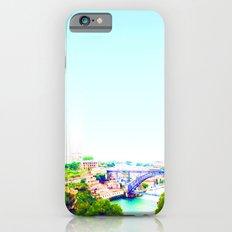 Porto - Portugal iPhone 6s Slim Case