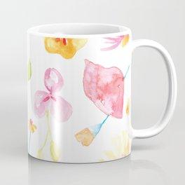 FLORINA PATTERN Coffee Mug