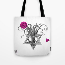 Zoologica Serie: Focus Tote Bag