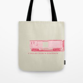 Cart #17 Tote Bag