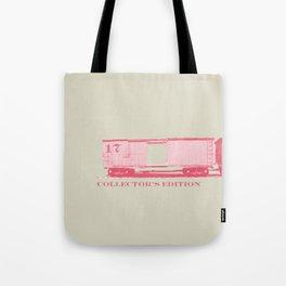Cart #17 Tote Bag