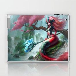 Koi Nami League Of Legends Laptop & iPad Skin