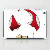 super mario iPad Cases featuring Super Mario by SEANLAR94