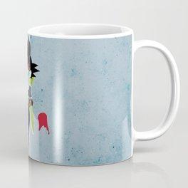 The First SSJ Coffee Mug