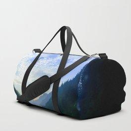 Road to Paradise Duffle Bag