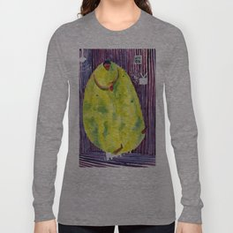 Moldy Couch Potato Long Sleeve T-shirt