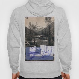 memory and perception 14 Hoody