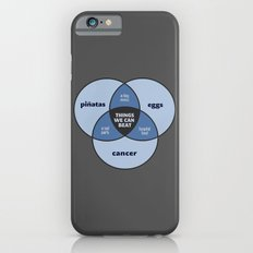 We Can Beat It iPhone 6s Slim Case