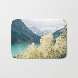 Lake Louise III Bath Mat