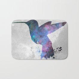 Galaxy Series (Hummingbird) Bath Mat
