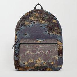 Marina Backpack