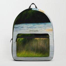 Black Skimmer Backpack