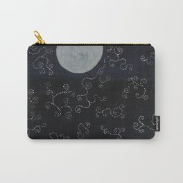 Mystical Moonrise Carry-All Pouch