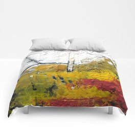Colors of life Comforters