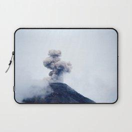 Eruption Laptop Sleeve