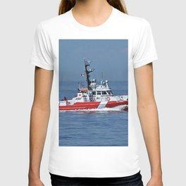 Coast Guard on Patrol T-shirt