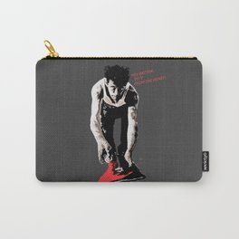 You better do it from the heart! Carry-All Pouch