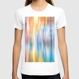 Rainbow Reflections T-shirt