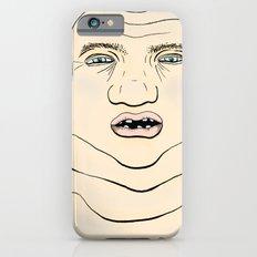 Self Indulgence Slim Case iPhone 6s