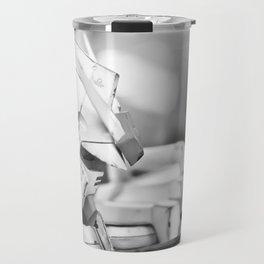 Thinking Gundam Travel Mug