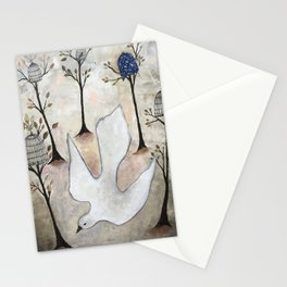 Retrouvailles Stationery Cards