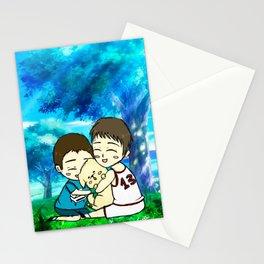 Valent Stationery Cards