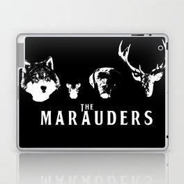 The Marauders Laptop & iPad Skin