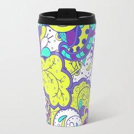 Free Soul Travel Mug